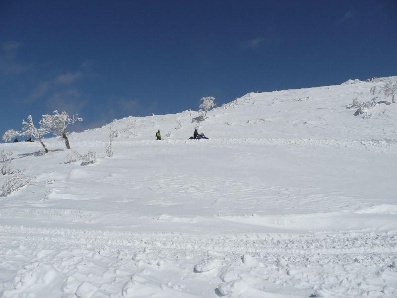 2009 雪崩遭難救助訓練 60