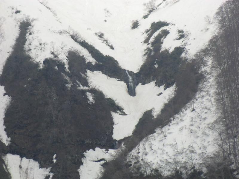 2011年岩木山春スキー 3
