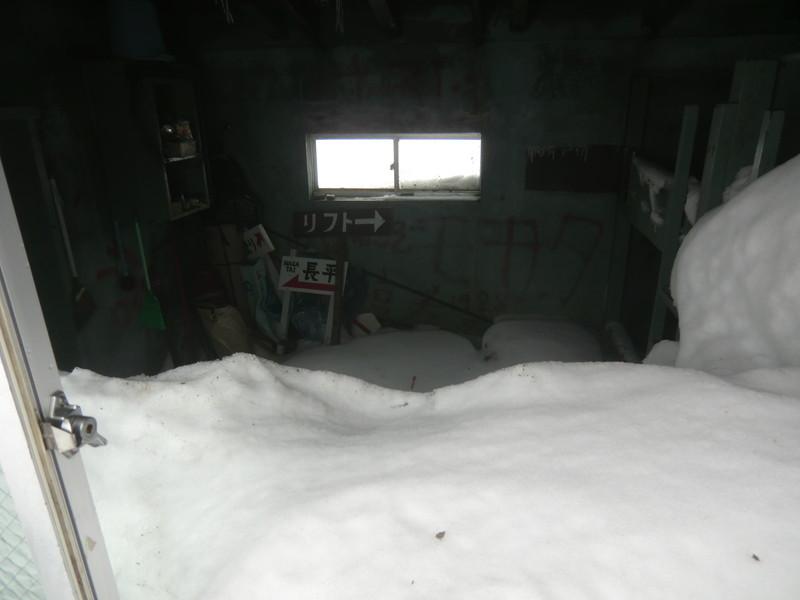 2011年岩木山春スキー 22