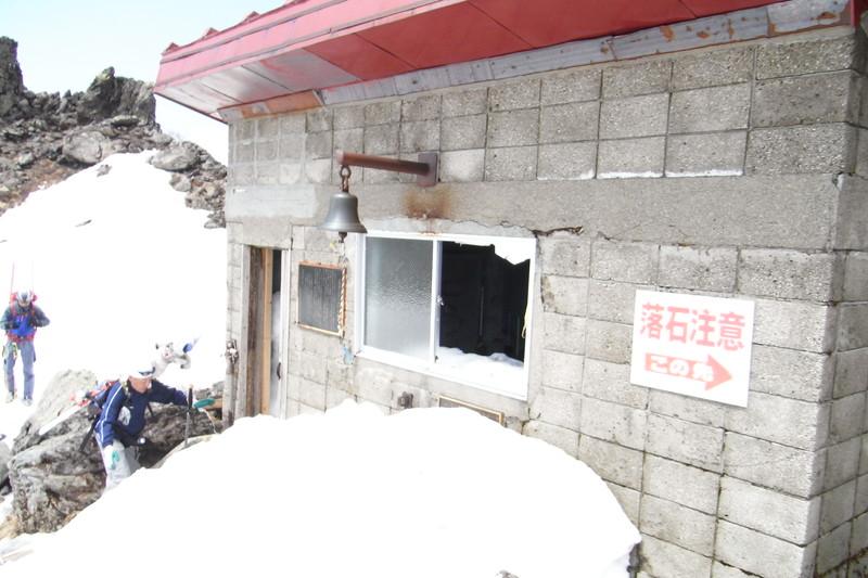 2011年岩木山春スキー 36