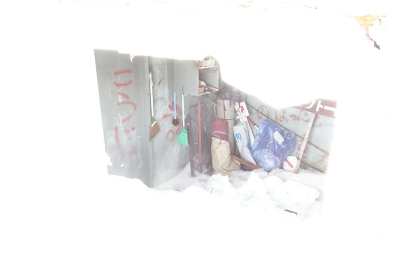 2011年岩木山春スキー 37