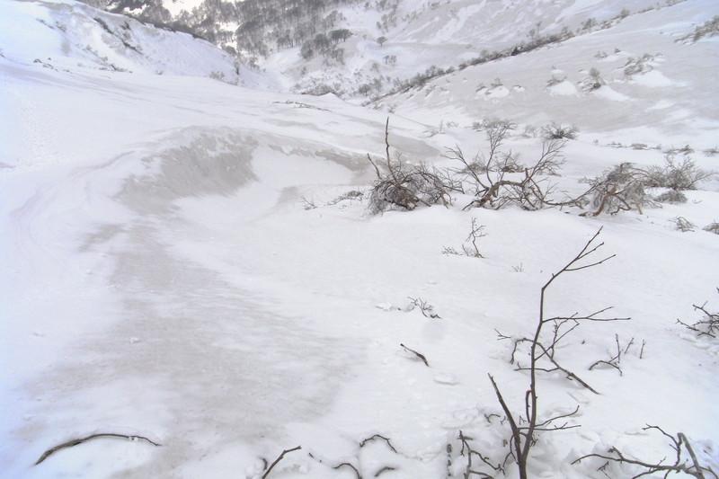 2011年岩木山春スキー 99