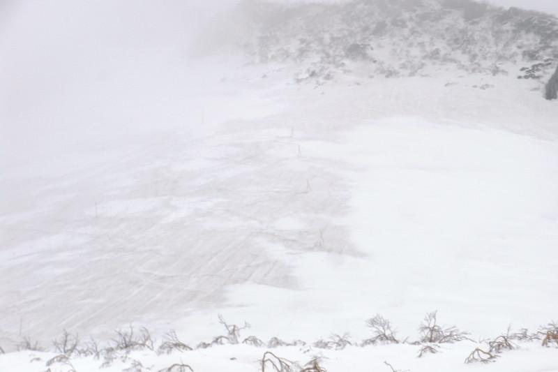 2011年岩木山春スキー 109