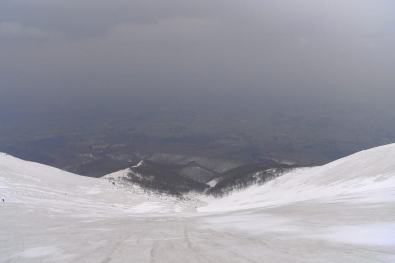 2011年岩木山春スキー 114