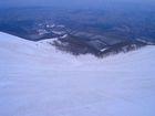 岩木山春スキー 8