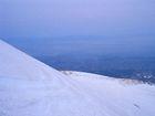 岩木山春スキー 11