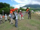 弘前市総合防災訓練 6