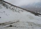 2008年岩木山春スキー 2