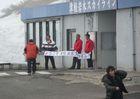 2008年岩木山春スキー 3