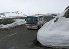 2008年岩木山春スキー 4