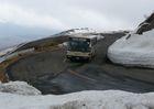 2008年岩木山春スキー 5
