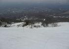 2008年岩木山春スキー 7