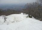 2008年岩木山春スキー 9