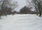 2008年岩木山春スキー 10