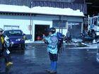 2009 雪崩遭難救助訓練 5