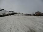 2011年岩木山春スキー 5