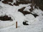 2011年岩木山春スキー 18