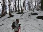 2011年岩木山春スキー 19