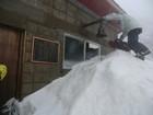 2011年岩木山春スキー 20