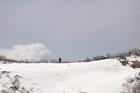 2011年岩木山春スキー 32