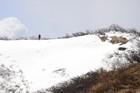 2011年岩木山春スキー 33