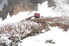 2011年岩木山春スキー 40