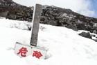 2011年岩木山春スキー 41