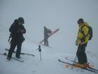 2011年岩木山春スキー 56