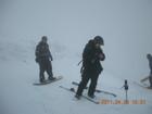 2011年岩木山春スキー 57
