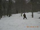 2011年岩木山春スキー 61