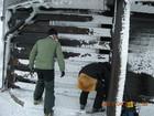 2011年岩木山春スキー 67