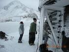 2011年岩木山春スキー 68