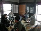 2011年岩木山春スキー 70