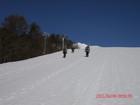 2011年岩木山春スキー 71