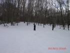 2011年岩木山春スキー 85