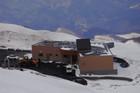 2011年岩木山春スキー 93