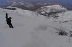 2011年岩木山春スキー 96