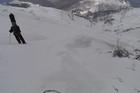 2011年岩木山春スキー 97