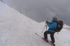 2011年岩木山春スキー 103