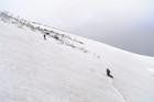 2011年岩木山春スキー 113