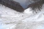 2011年岩木山春スキー 116