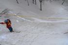 2011年岩木山春スキー 123