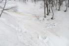 2011年岩木山春スキー 125