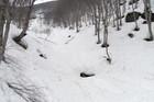 2011年岩木山春スキー 136