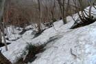 2011年岩木山春スキー 150